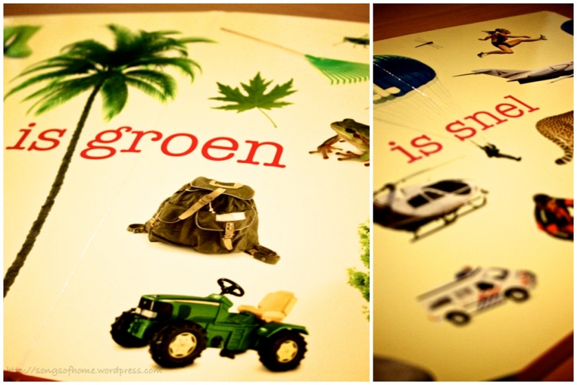 book harvest die