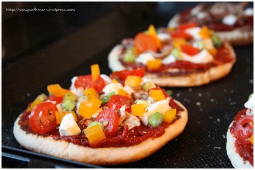 pitzas